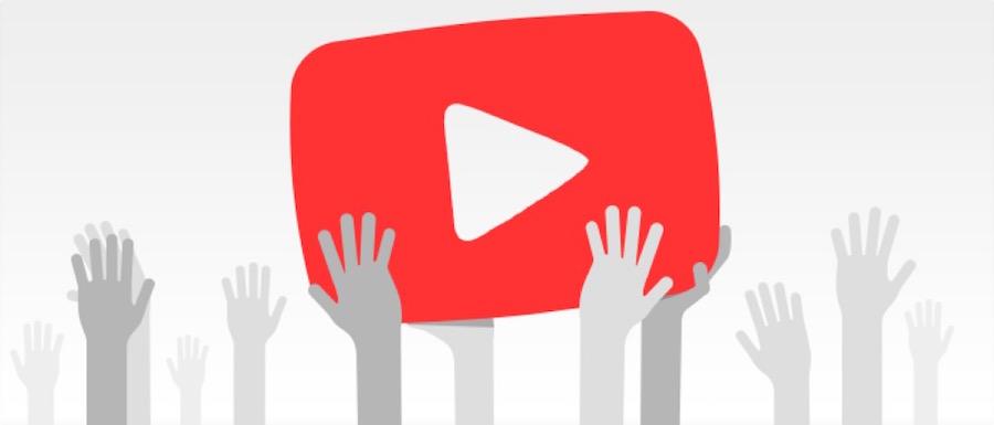YouTube es la plataforma de medios sociales m†s popular