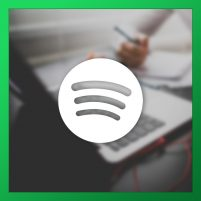 Servicios Spotify